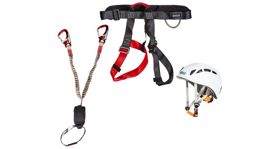 LACD Via Ferrata E2 Klettersteig-Kit